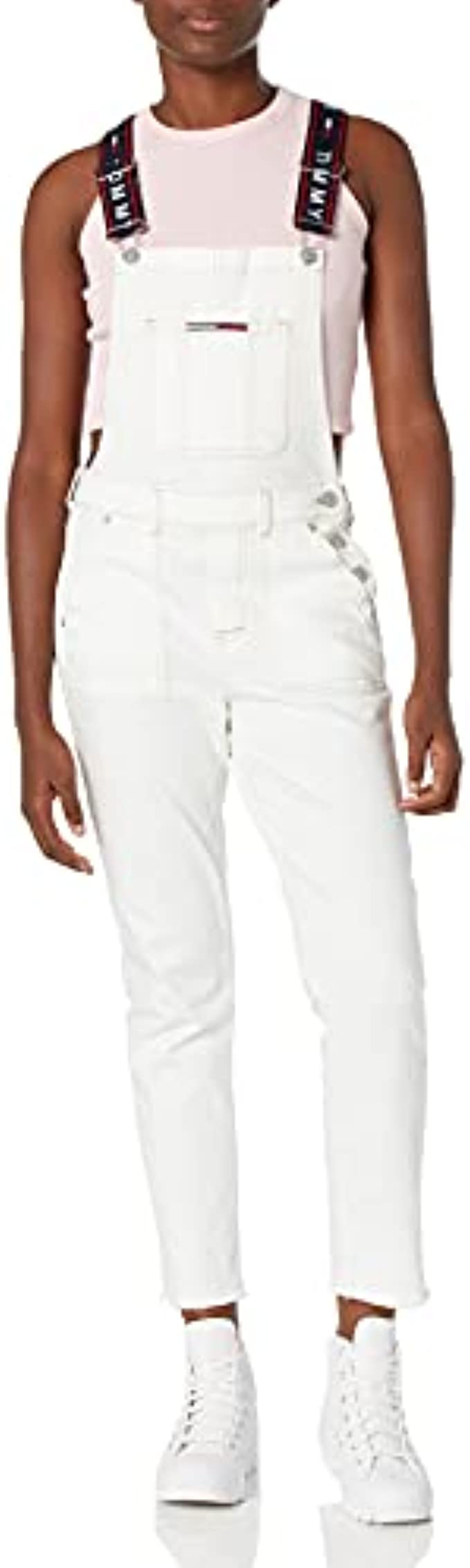Tommy Hilfiger womens Tommy Hilfiger Skinny Overall