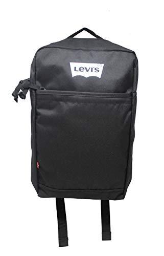 LEVI'S Rucksack Schwarz Volumen 13 Liter - 22958400080059