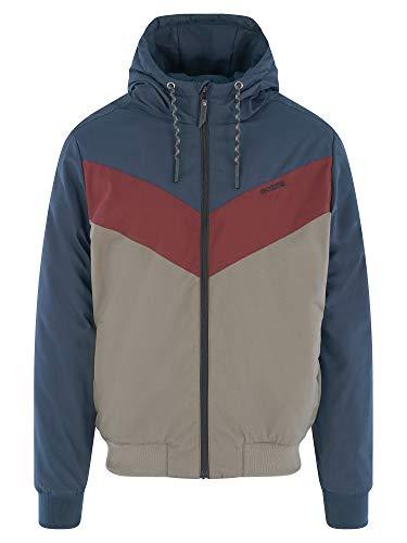mazine Duns Jacket grün - L