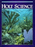 Hardcover Holt Science Book