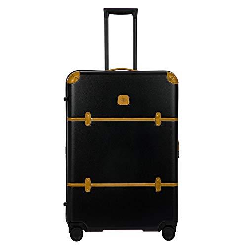 Bellagio 30 inch Trolley, One SizeBlack/Brown