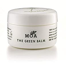 Especially beneficial in very dry or cold weather conditions, the balm is an exceptionally effective re-hydration agent Helpful with skin conditions such as dry patches, rashes, burns and psoriasis Effective in soothing eczema and mild cases of psori...