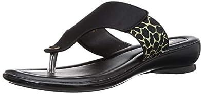 BATA Women Leo Slippers