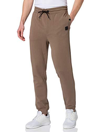 BOSS Skyman 1 10225251 01 Pantalones de Senderismo, Beige/caqui250, XXL para Hombre