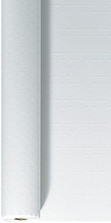Duni Duni Duni Tischdeckenrolle aus Papier Uni weiß, 1,2 m x 100 m B00HPB6EM0 b0c0bf