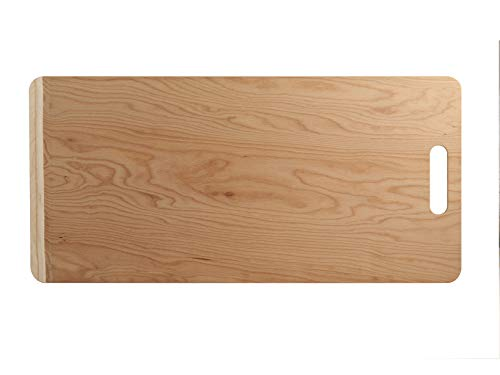 Lilly Codroipo 209405 Pizzaschieber Meterware, Holz, 40 x 80 cm