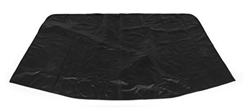 Camco 45401 Vinyl Tow Car Windshield Protector (Black)