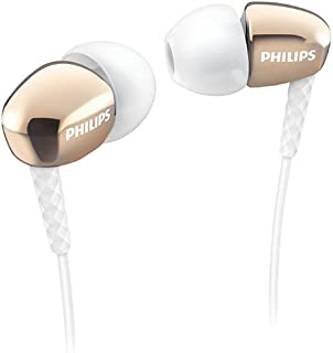 Philips SHE3900GD/27 In-Ear Headphones Gold
