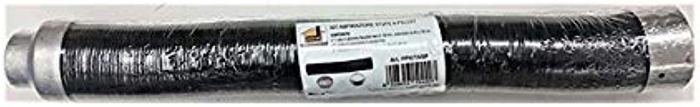 CHIMENEA Succiòn kit pellet tubo estufas dn 50 flexible, extensible negro 150 cm pellet de combustiòn