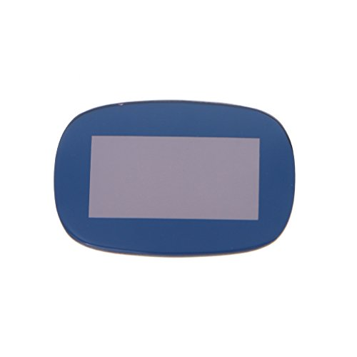 ZOUCY Reemplazo del Protector de la Pantalla de Cristal Reloj Q50 Anti-perdido del rastreador de GPS para niños Inteligentes
