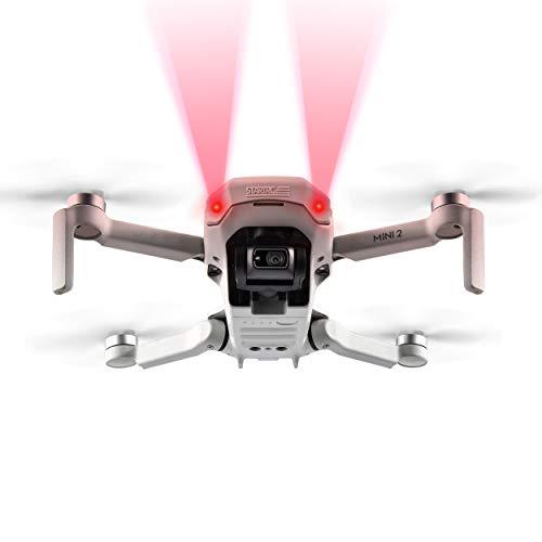 STARTRC Mavic Mini 2 Luci notturne di Segnalazione per DJI Mini 2 /Mavic Mini Drone
