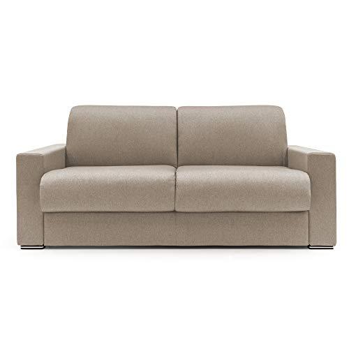 Sofá cama de 2,5 o 3 plazas modelo Easy con colchón...