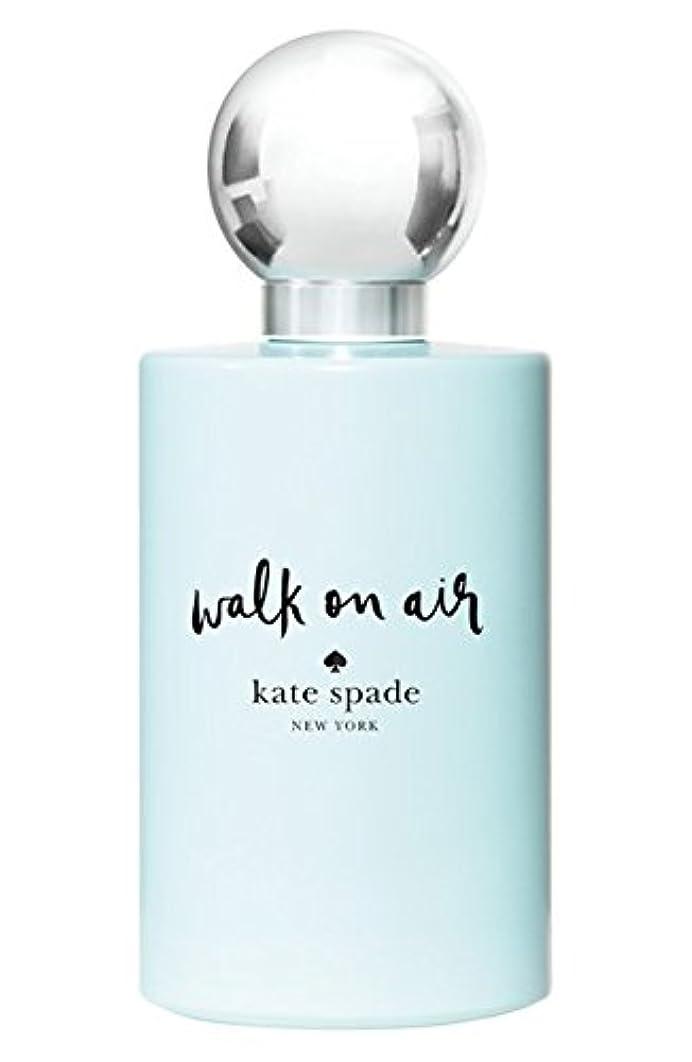 脚行為騒々しいWalk on Air (ウオーク オン エアー) 6.8 oz (200ml) Shower Cream by Kate Spade for Women