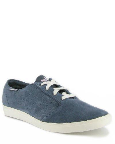 adidas Plimsole 2 Schuhe 11,5 New Navy/Fresh Candy