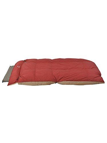 スノーピーク クーポン対象商品 キャンプ用品 スリーピングバッグ 寝袋 封筒型 グランドオフトン シングル1000 BD-050 クーポンコード:7PSSAG7