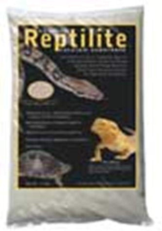 Caribsea Reptilite Natural White 10 Pounds  00710