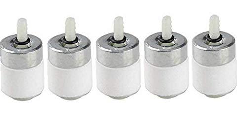 Luftfilter Kraftstofffilter Zündkerze Ersatzteile 5set Autoteile Zubehör
