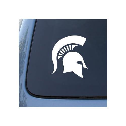 Saint Peter/'s Peacocks NCAA Decal Sticker Truck Window Bumper Laptop Wall