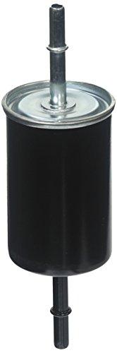 MAHLE Original KL 665 – Filtro de combustible (1 unidad)