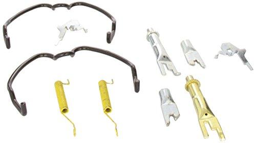 Carlson H2302 Rear Drum Brake Hardware Kit
