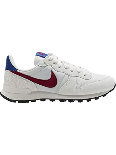 Nike Dames WMNS Internationalist Gymnastiek Schoenen