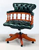 Tremendous 1 Uk Pricecaptains Leather Swivel Office Chair Available In Machost Co Dining Chair Design Ideas Machostcouk