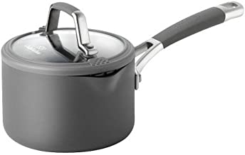 Calphalon Kitchen Essentials Easy System 1.5 Quart Sauce Pan - Gray