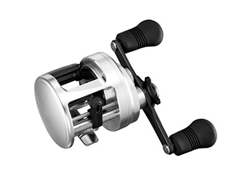 SHIMANO Calcutta 400D Round Fishing Reel