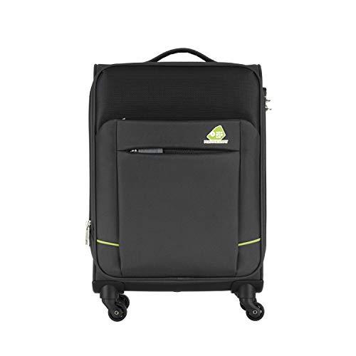 [カメレオン] スーツケース キャリーケース 公式 モティーボ シーエルエックス Spinner 55/20 TSA 機内持ち込み可 保証付 36L 55 cm 2.9kg ダークグレー