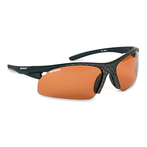 SHIMANO Fireblood Polarisierte Brille