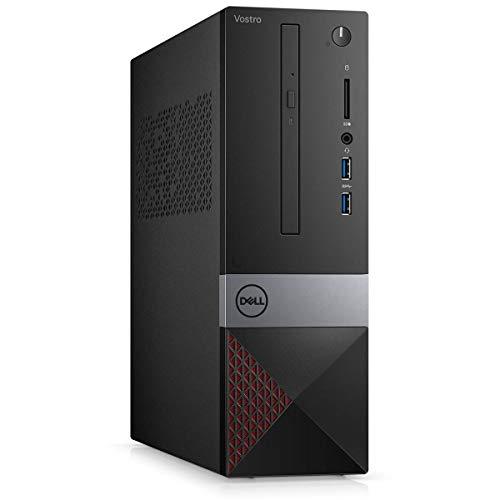 Dell Vostro Small Desktop con procesador Intel Core i7-9700 de 8 GB de RAM, 1 TB de alta definición, inalámbrico + Bluetooth, HDMI,...