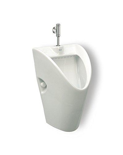 Roca A35945L000 - Urinario de porcelana con entrada de agua superior
