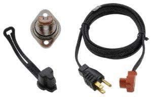 Zerostart sold out 310-0028 Max 83% OFF Engine Block Heater