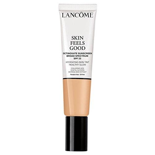Skin Feels Good Foundation (01N Nude Vanilla)