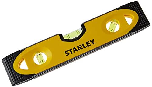 Stanley Shock Proof Torpedo Level 230 mm 9 Inch 0-43-511