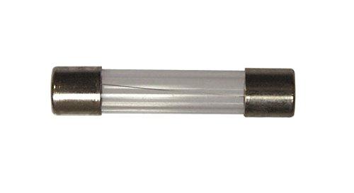 Restagraf Fusible Verre en Sachet, 15A, 6.3mm x 32mm