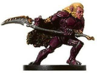 D & D Minis: Lion of Talisid # 20 - War Drums