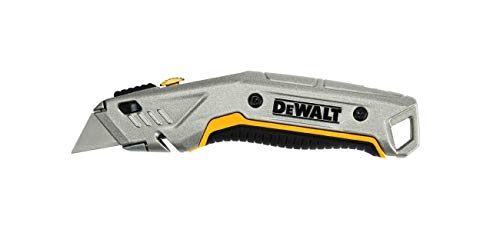 Dewalt DWHT10914 Instant Change Messer, Grau