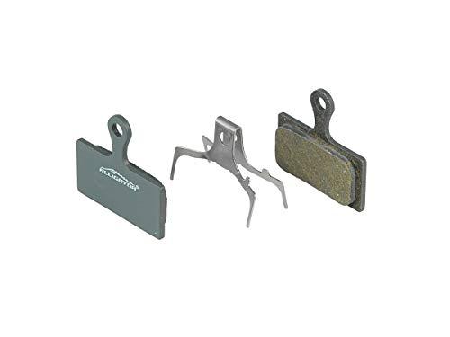 Alligator Pastiglie Shimano Xtr / Deore Xt / Slx / Alfine Semi-metalliche
