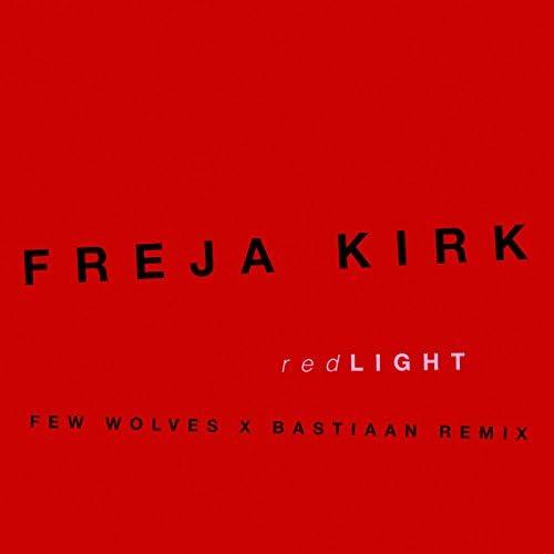 Freja Kirk