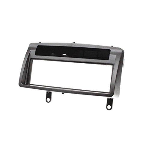 Preisvergleich Produktbild carav 11-037 DIN Autoradio Radioblende mit Ablagefach DVD Dash Installation Kit für Corolla Faszie mit 182 * 53 mm