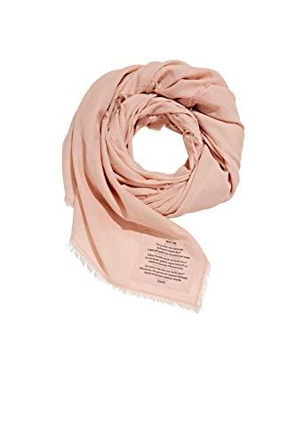 ESPRIT EarthColors®: Tuch aus Bio-Baumwolle