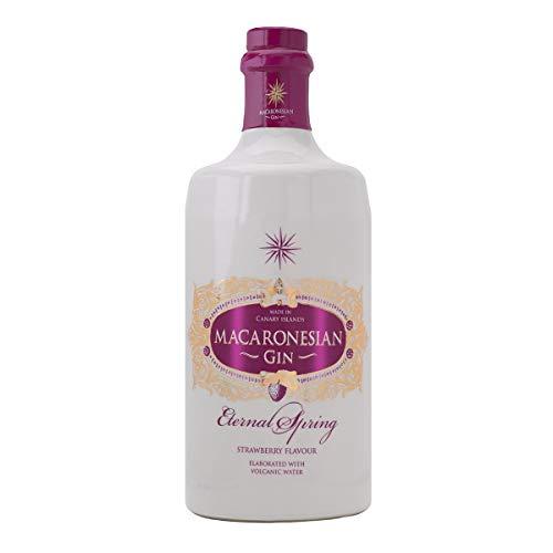 Gin Eternal Spring Macaronesian - 37,5% Vol. - Made in Canary Islands
