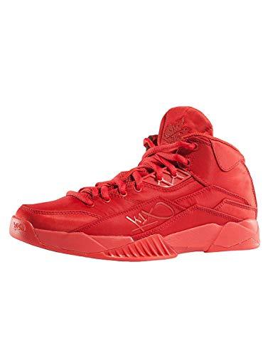 K1X Herren Schuhe/Sneaker Anti Gravity Rot 42.5