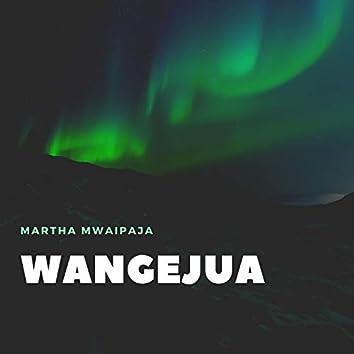 Wangejua