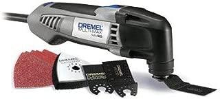 Dremel Multi-Max 2.5Amp Quick Lock Oscillating Tool Kit (Certified Refurbished)