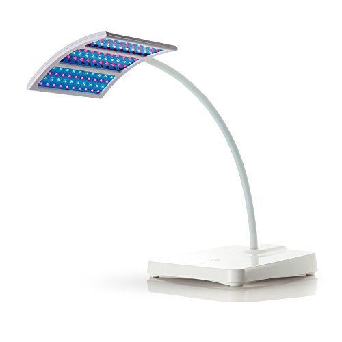 For Sale! BlueMD Acne Light Therapy Device, Trophy Skin.