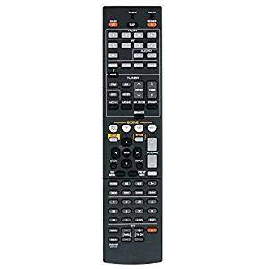 LR General AV Fernbedienung passend für RAV523/491 RX-V381 RX-V383 HTR-2067 HTR-2064 RX-V479 für Yamaha AV-Receiver