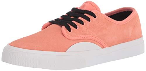 Emerica Wino Standard, Zapatos de Skate para Hombre, Rosa, Blanco, 39 2/3 EU