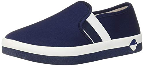 Kate Spade New York Women's Sandy Sneaker, Navy, 9.5 M US